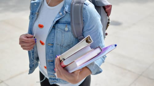 How to Prepare Your Homeschool Teen for College