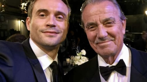 What's Next for Daniel Goddard and Eric Braeden