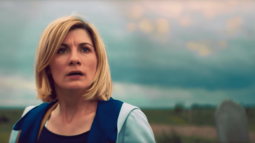 "Doctor Who Series 12 To Have A ""Shattering Conclusion"" and Must Be Watched Live"