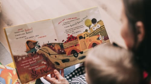 7 Tips for Parents Who Want to Raise a Bookworm