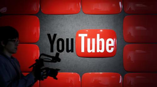 How To Setup A Live Webcast On YouTube Live