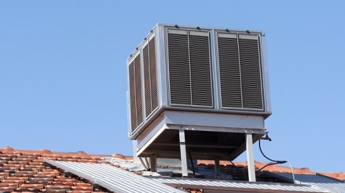 Everything You Need To Know About Evaporative cooling