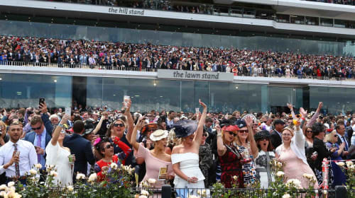 A Guide to Attending The Melbourne Cup Carnival in 2020