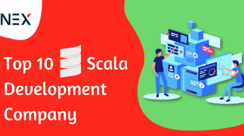 World Top 10 Scala Development Company List in 2020
