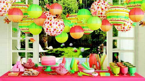 Holi Decoration Ideas that You can Implement Today