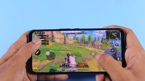Top 10 Mobile Game Developers