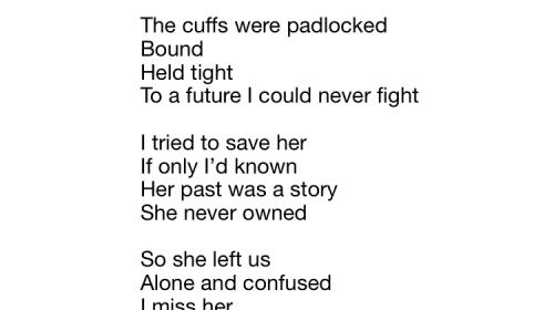 Time Felt Distorted