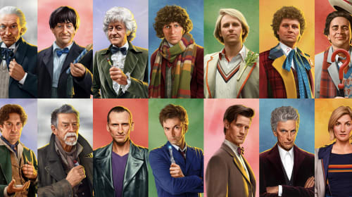 Where should Doctor Who go next?