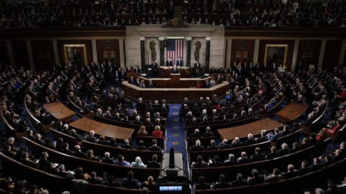 How To Fix Congress?