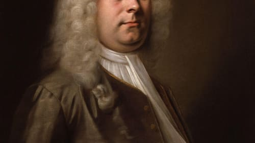 The Legacy of George Frideric Handel