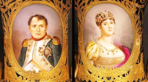 The Marriage and Divorce of Napoleon and Josephine