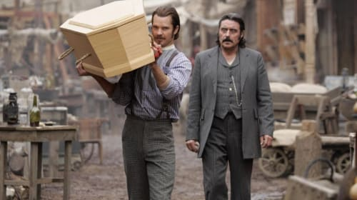 True Life: A Deadwood Vacation (Yes, Like The Show)