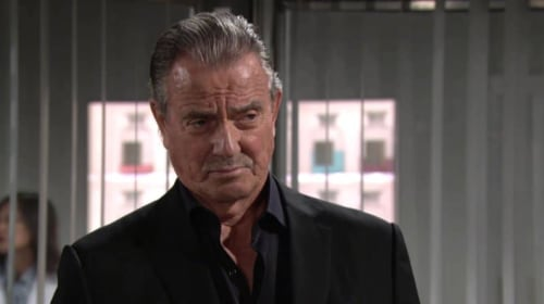 Ten Facts About Victor Newman 'Y&R' Fans May Not Remember