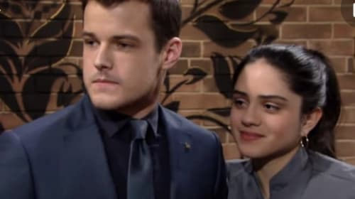 Is The Young and the Restless Sending Lola to Miami For Good?