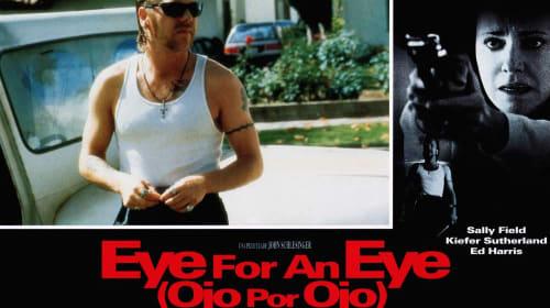 An eye for An eye... Film review