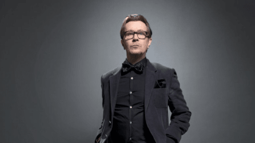A Filmmaker's Guide to the Best Performances: Gary Oldman