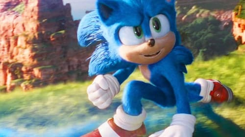 Favorite Easter Eggs in 'Sonic the Hedgehog'
