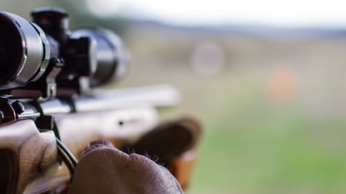 Selecting The Best Rifle Scope For Your Rifle