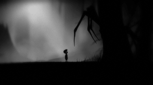 Max has been playing LIMBO ...