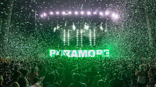 """How Paramore's """"Last Hope"""" Helped Me Heal"""