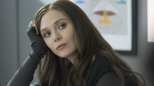 Happy Birthday, Elizabeth Olsen!: Her Five Best Roles Outside Of The MCU