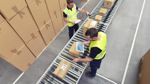 How To Get The Best Warehouse Line Marking?