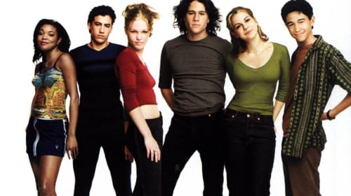 "A Filmmaker's Guide to 30 Things You Should Know About ""10 Things I Hate About You"" (1999)"