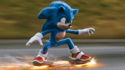 "I Saw ""Sonic the Hedgehog"" and You Should Too"