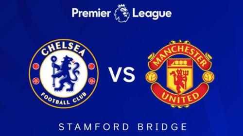 Chelsea vs. Manchester United Post Analysis