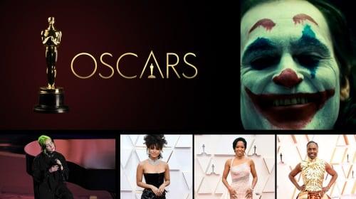 The 2020 Oscar Winners and Highlights