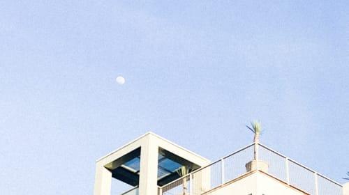 Lofi & Blue Skies