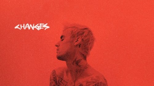 "Album Review: Justin Bieber — ""Changes"""