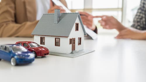 5 key clauses of landlord insurance policy