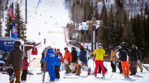 My Favorite Ski Resorts in Colorado