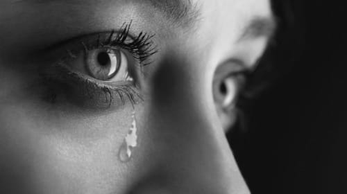 The Truthfulness of Tears