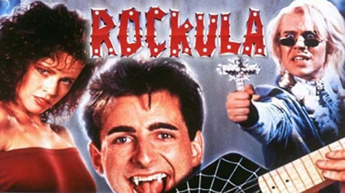 How Does this Movie Exist? 'Rockula' 1990