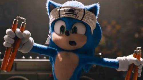 Movie Review: 'Sonic the Hedgehog' is Not As Bad As You Think