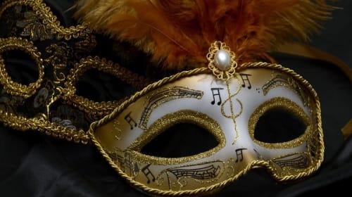 Masquerade Match-Maker Ball