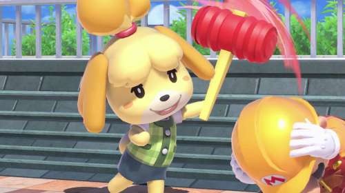 The Truth About Isabelle
