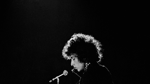Happy 79th Birthday to Bob Dylan!