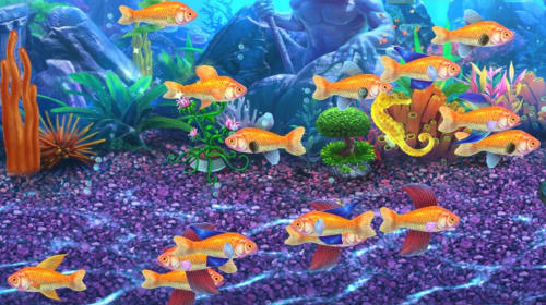 Everything you need to know about 'Breeding' in Fish Tycoon 2