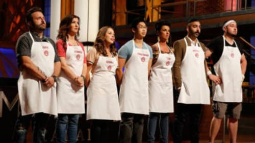 "My review of ""MasterChef Canada: Season 2"""