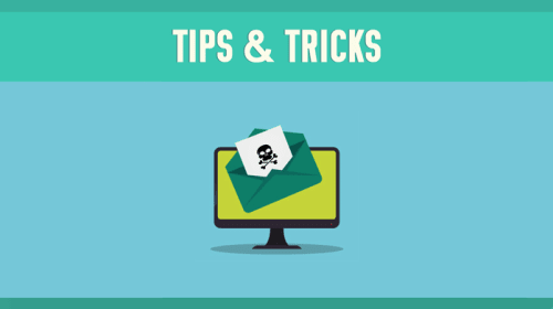 How To Protect Your Email From Being Hacked