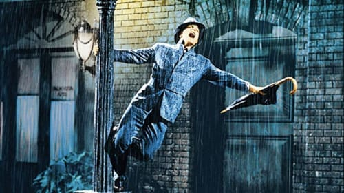 """""""Singin' in the Rain"""" Brought to Life by the Toronto Symphony Orchestra"""