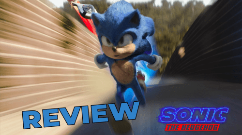 'Sonic the Hedgehog' Review—A Harmlessly Fun Ride