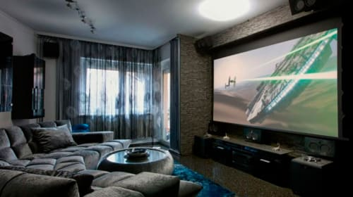 A Beginner's Guide to the Installing Best Home Theater System
