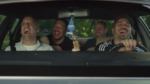 Movie Review: 'Impractical Jokers The Movie' is an Inside Joke