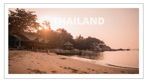 Visit these 2 places in southern Thailand to avoid crowds.