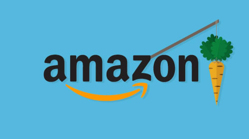 What is your road map of Amazon Marketing in 2020?