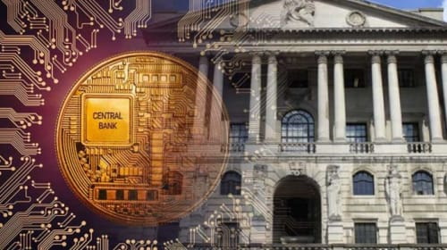 9 Countries That Are Just Steps Away From Issuing Their Own Digital Currency